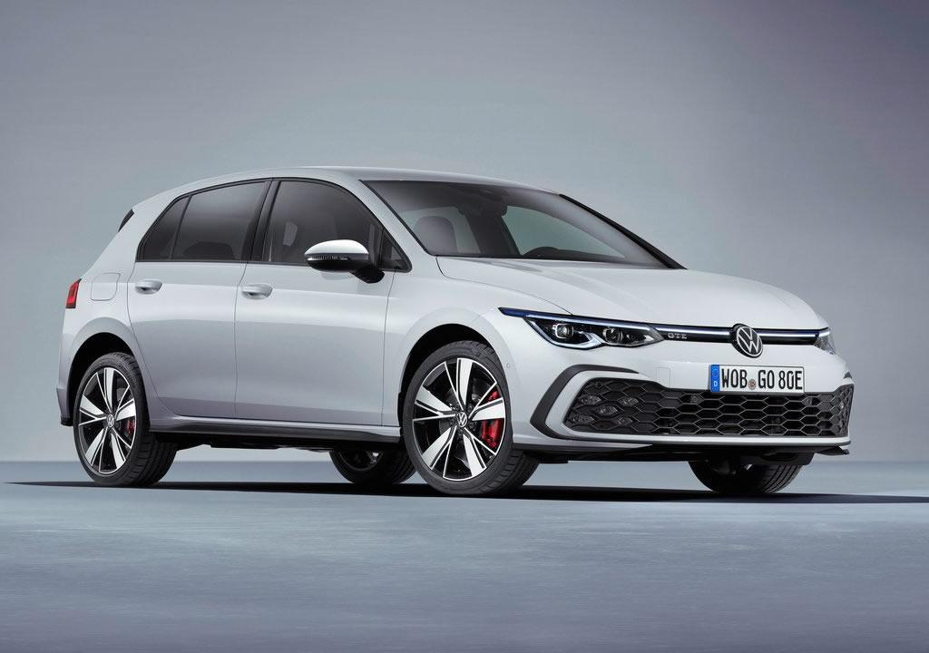 2021 Yeni Kasa Volkswagen Golf GTE Teknik Özellikleri