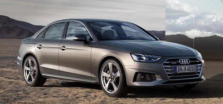 Audi Mart 2020 Fiyatları