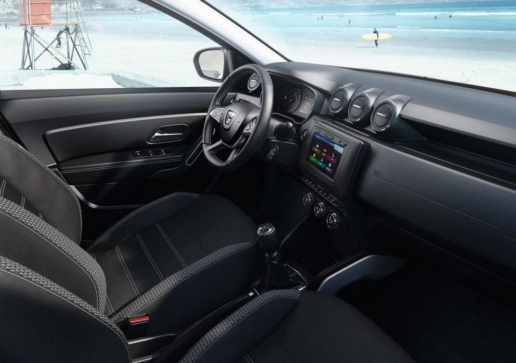 2020 Model Dacia Duster Donanımları