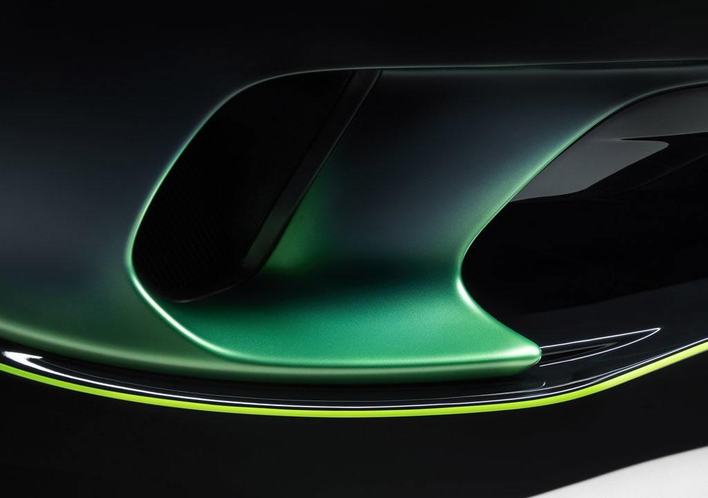 McLaren GT Verdant by MSO Photo