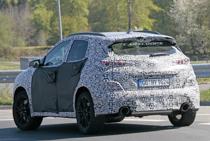 2021 Yeni Hyundai Kona N Ne Zaman Çıkacak?
