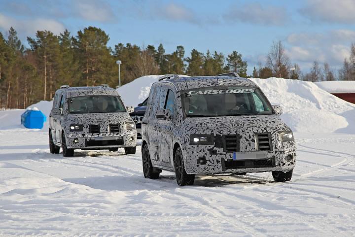 2021 Yeni Kasa Mercedes-Benz Citan (MK2)
