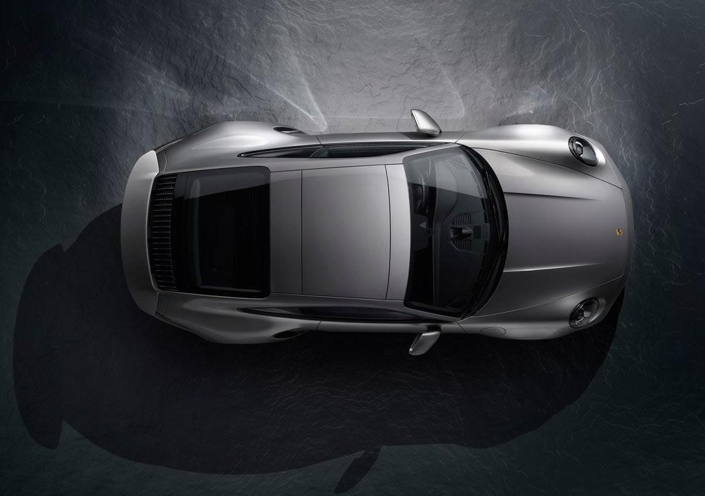 2021 Yeni Kasa Porsche 911 Turbo S Ne Zaman Çıkacak?