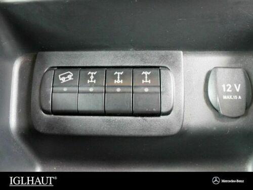 4x4 Mercedes Vito Fotoğrafları