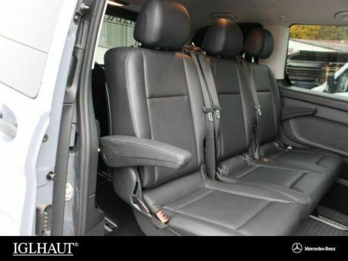 4x4 Mercedes Vito Özellikleri