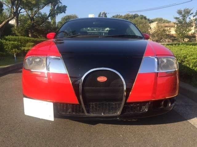 Bugatti Veyron - Audi