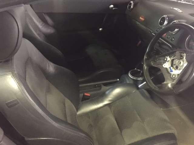 Bugatti Audi TT
