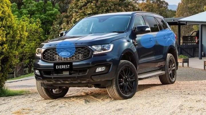Ford Avustralya COVID-19