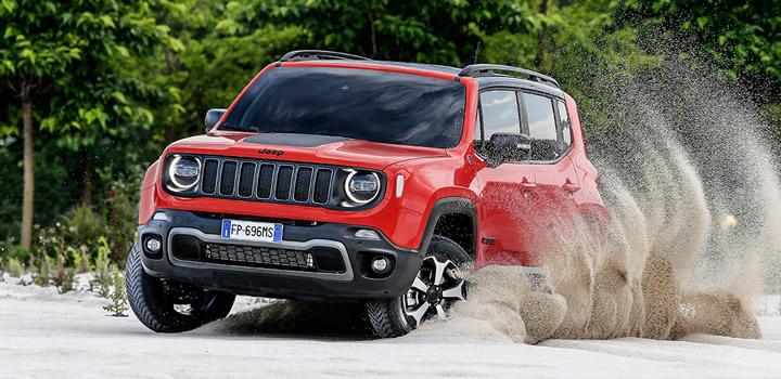 Jeep Nisan 2020 Fiyatları