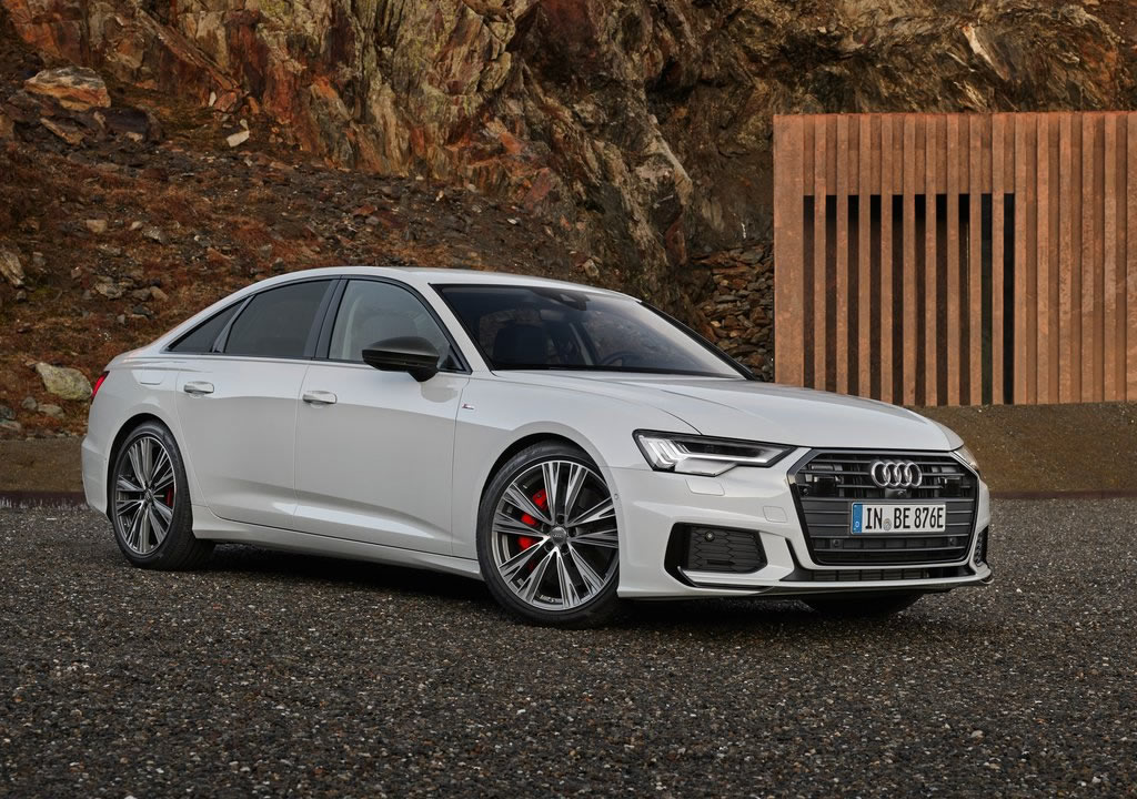 2020 Audi A6 Sedan 55 TFSI e quattro Teknik Özellikleri