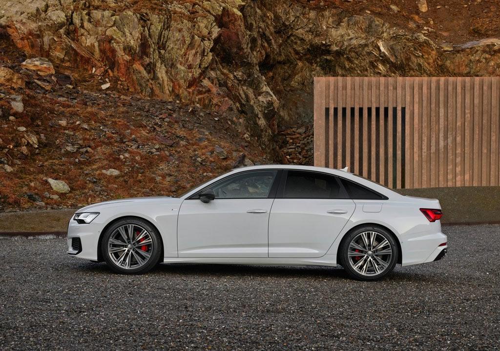 2020 Audi A6 Sedan 55 TFSI e quattro Özellikleri