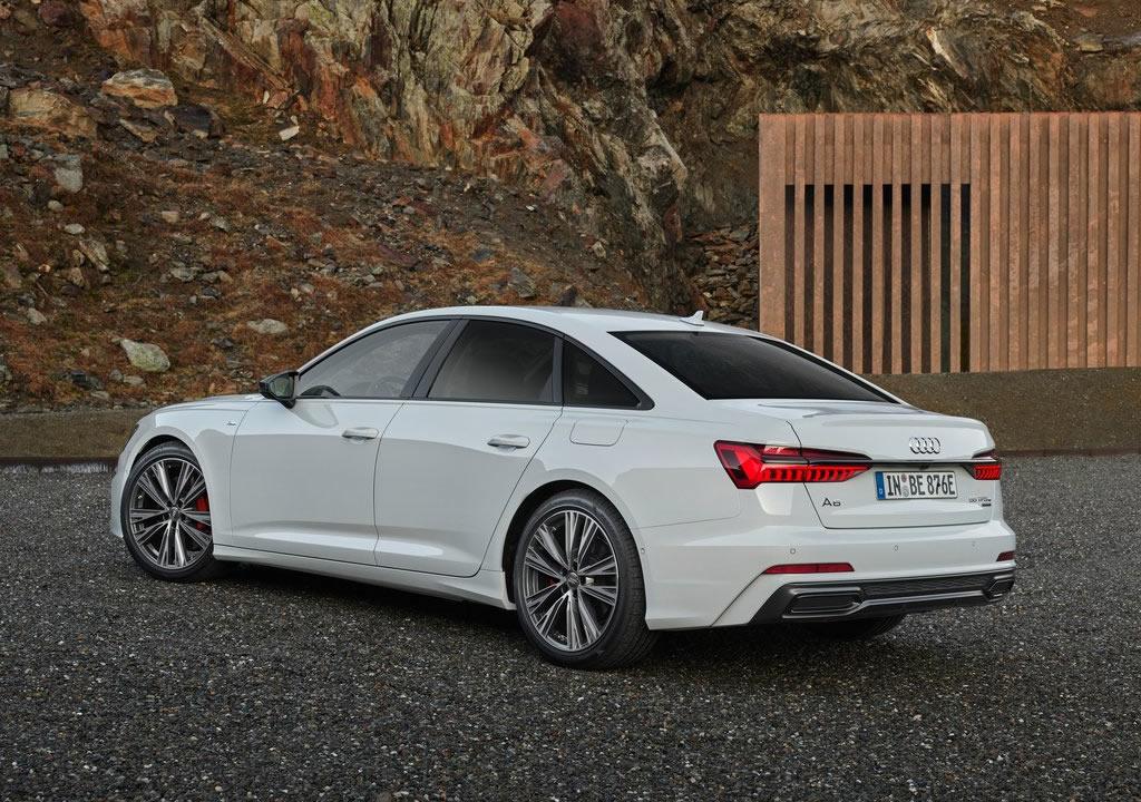 2020 Audi A6 Sedan 55 TFSI e quattro
