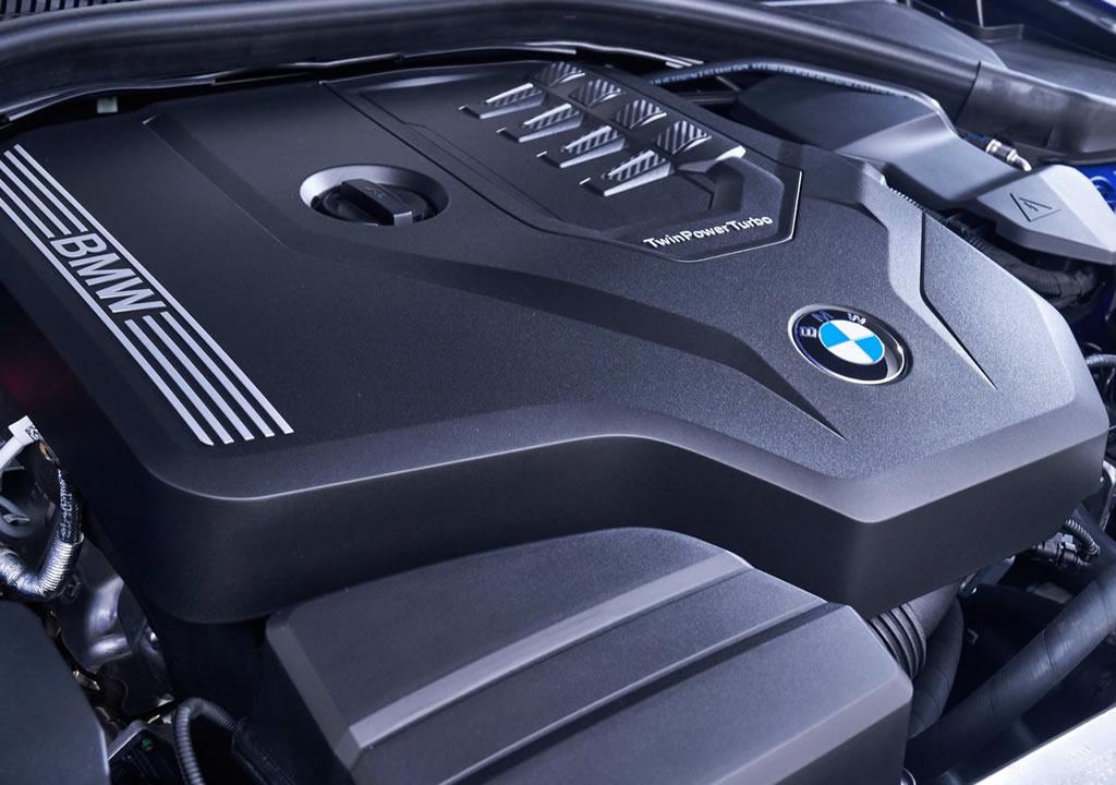 2020 Model BMW 320i Teknik Özellikleri