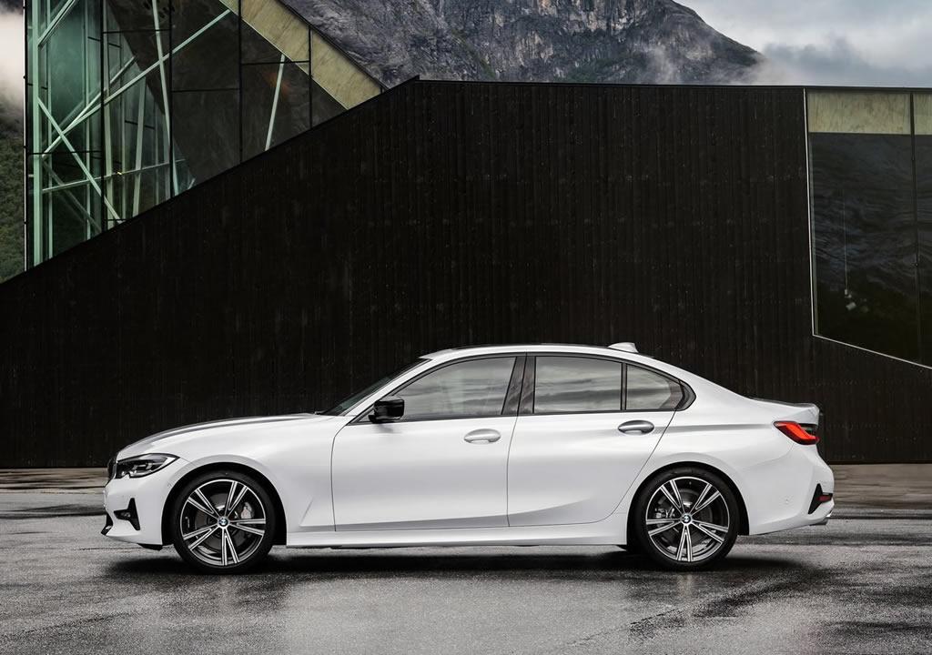 2020 Model BMW 320i Türkiye Fiyatı