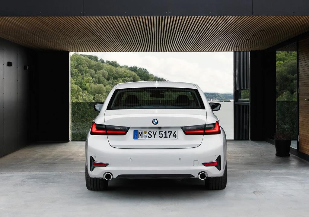 2020 Model BMW 3 Serisi Teknik Özellikleri