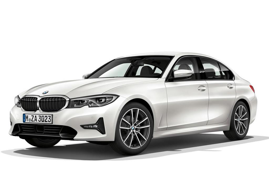 2020 Model BMW 3 Serisi Özellikleri