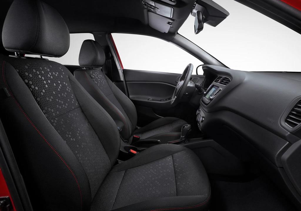 2020 Model Hyundai i20 Donanımları