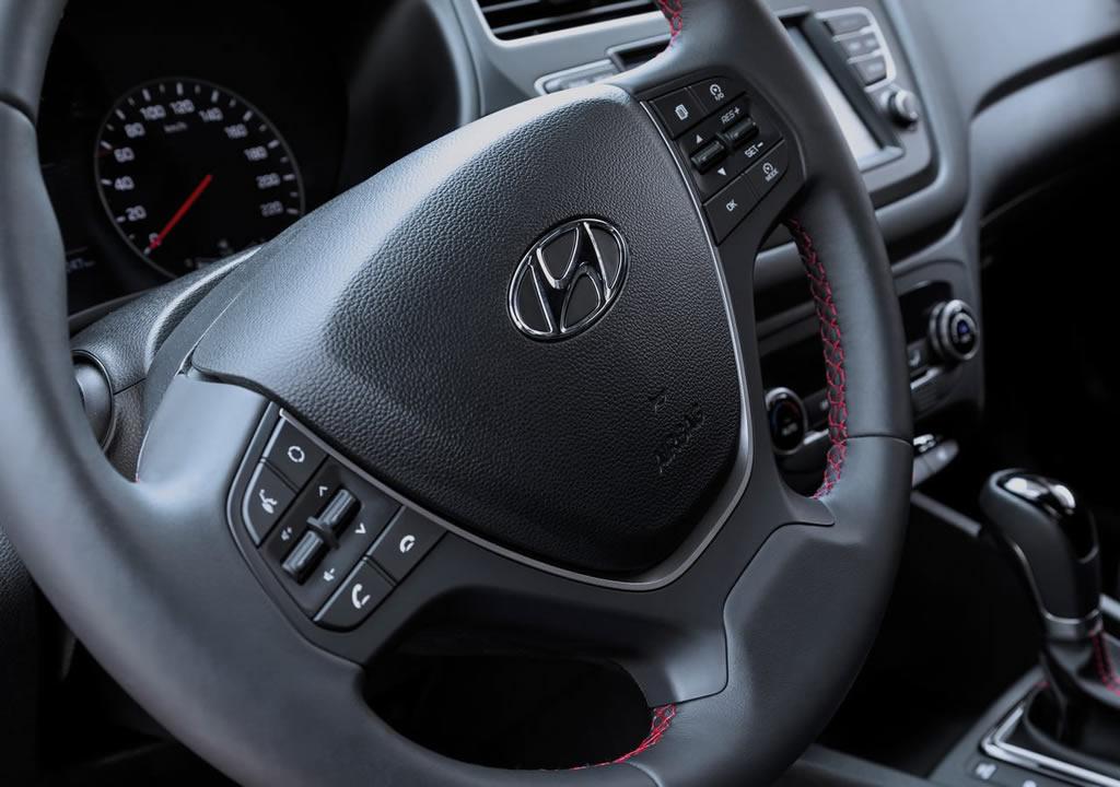 2020 Model Hyundai i20 1.0 T-GDI