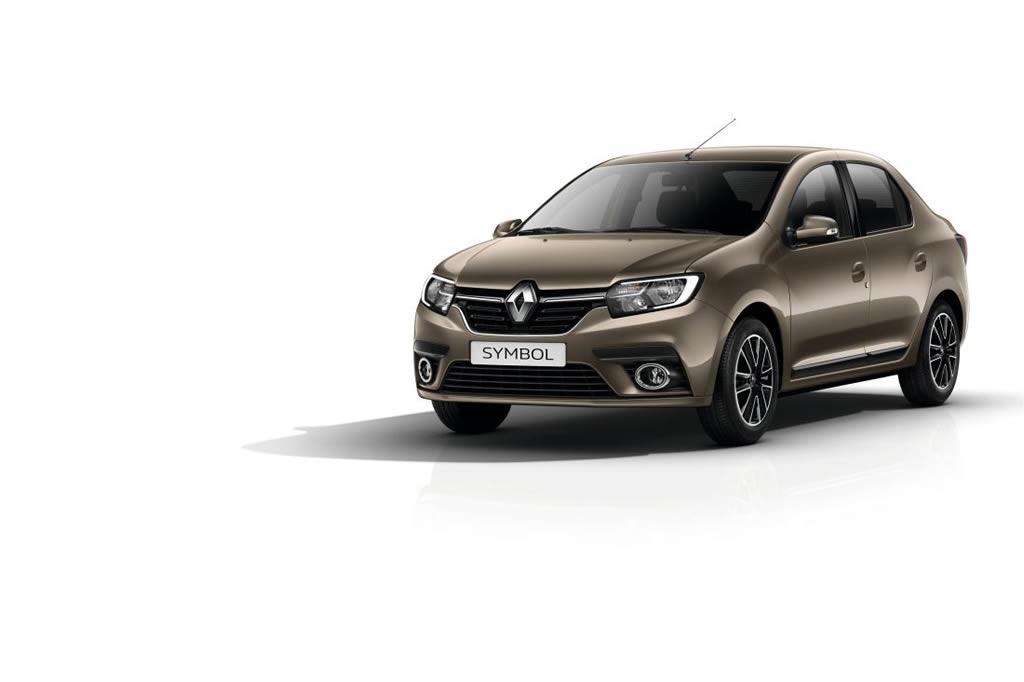 2020 Model Renault Symbol Türkiye Fiyatı