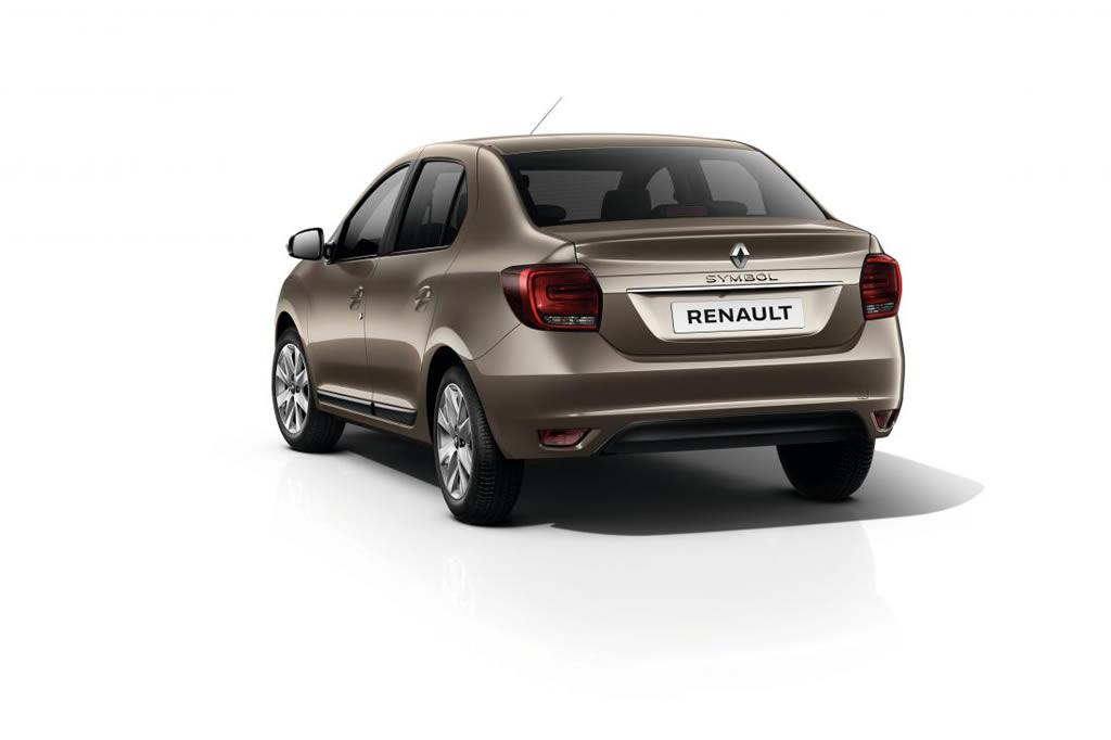 2020 Model Renault Symbol Fiyatı