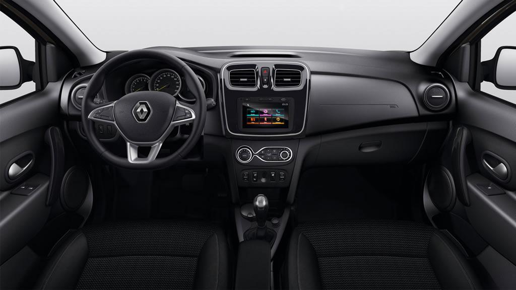 2020 Model Renault Symbol Özellikleri