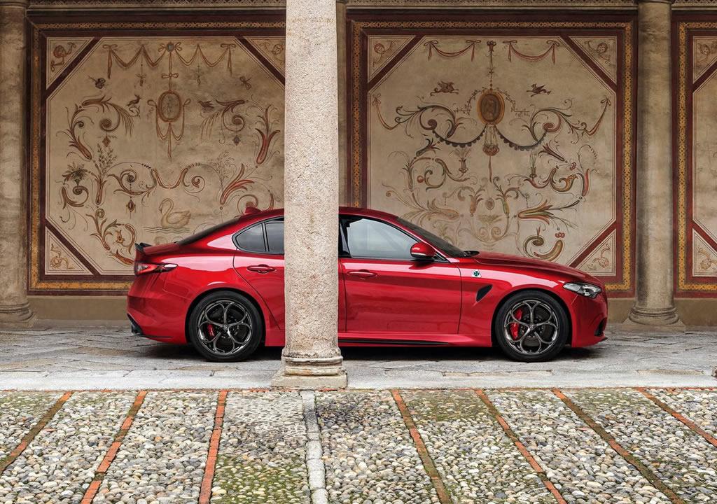 2020 Yeni Alfa Romeo Giulia Quadrifoglio Ne Zaman Çıkacak?