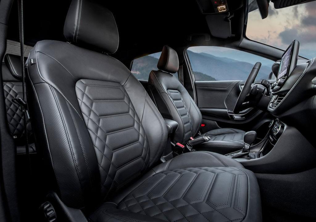 Yeni Ford Puma Donanımları