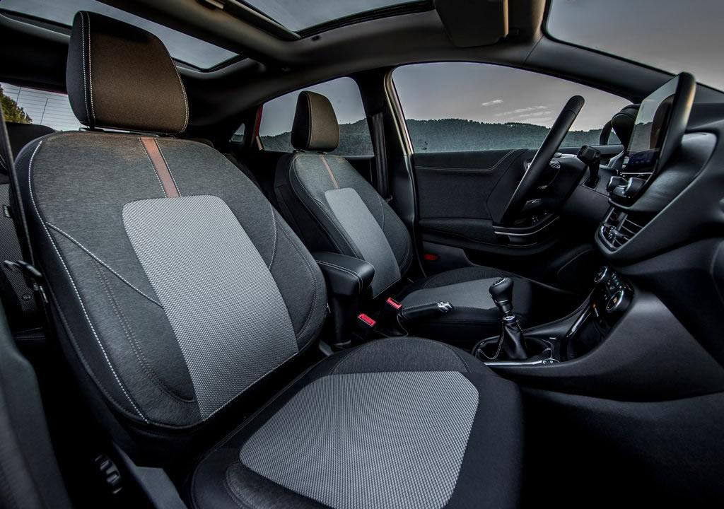 Yeni Ford Puma Fiyatı