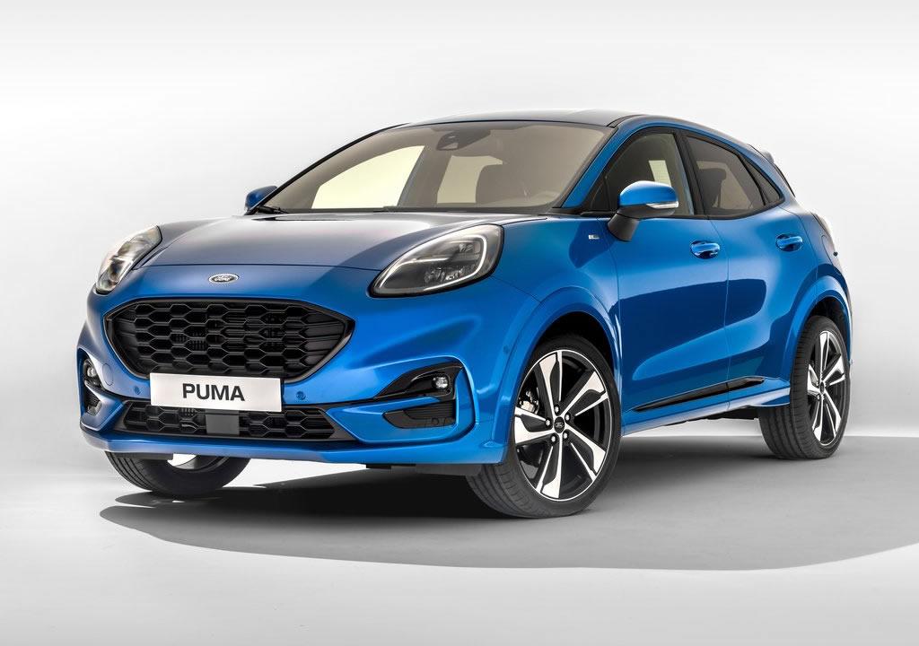 2020 Yeni Ford Puma Fiyatı