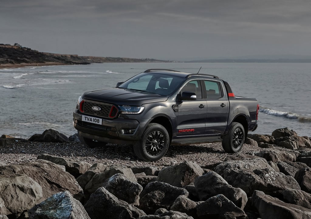 2020 Yeni Ford Ranger Thunder Edition Teknik Özellikleri