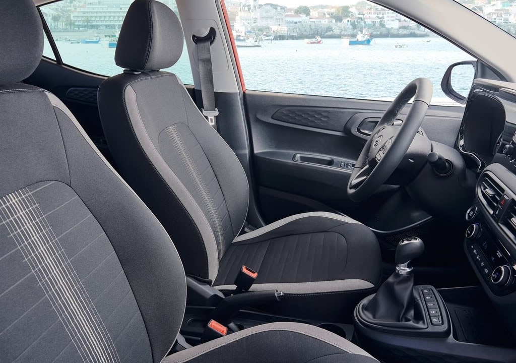 2020 Yeni Kasa Hyundai i10 Donanımları