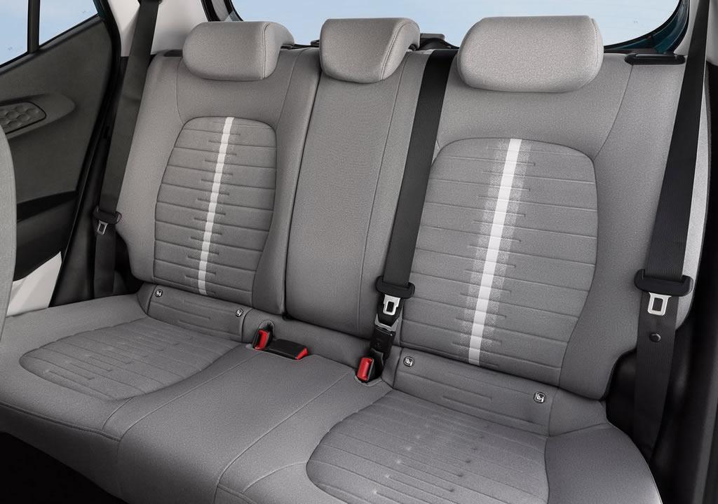 2020 Yeni Kasa Hyundai i10 Özellikleri