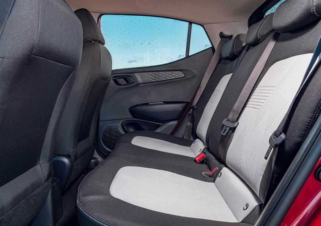 2020 Yeni Kasa Hyundai i10 (MK3) Teknik Özellikleri