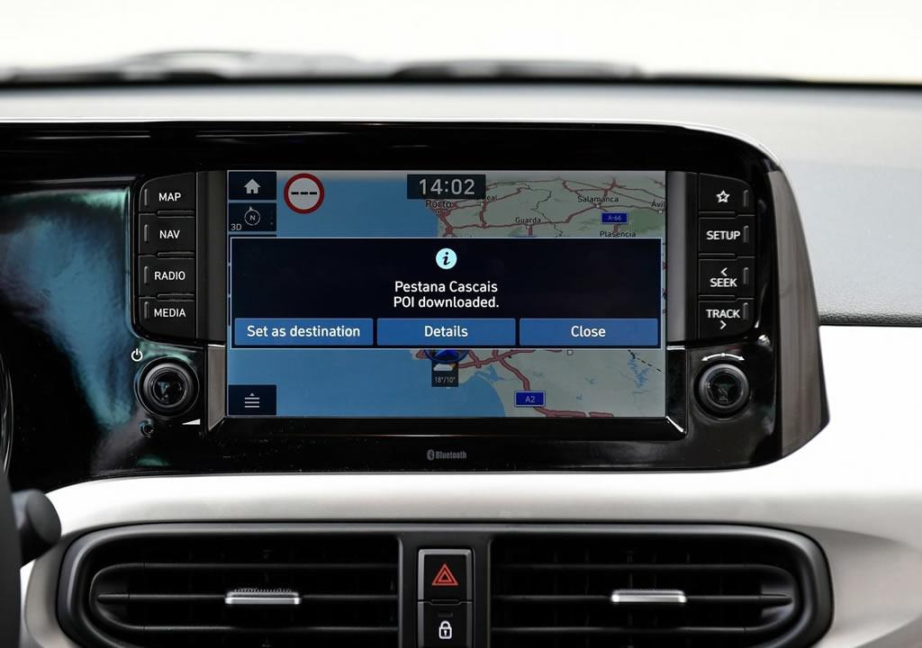 Yeni Kasa Hyundai i10 (MK3) Özellikleri