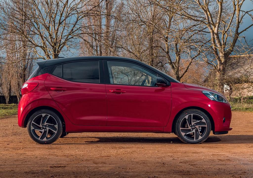 2020 Yeni Kasa Hyundai i10