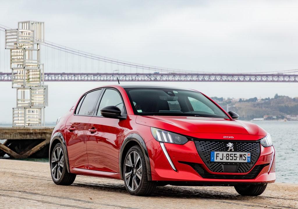 2020 Yeni Kasa Peugeot 208 Türkiye'ye Ne Zaman Gelecek?