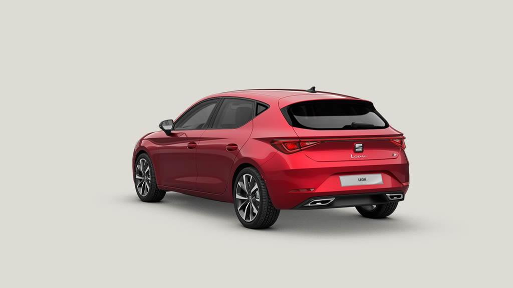 2020 Yeni Kasa Seat Leon FR MK4