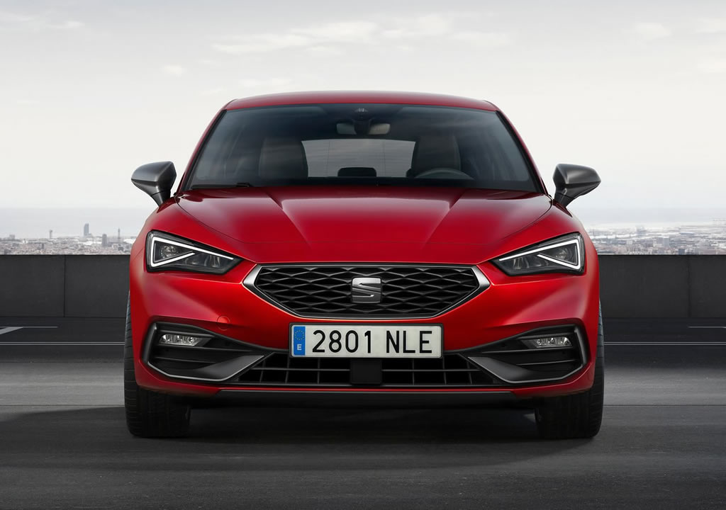 2020 Yeni Kasa Seat Leon FR Fiyatı