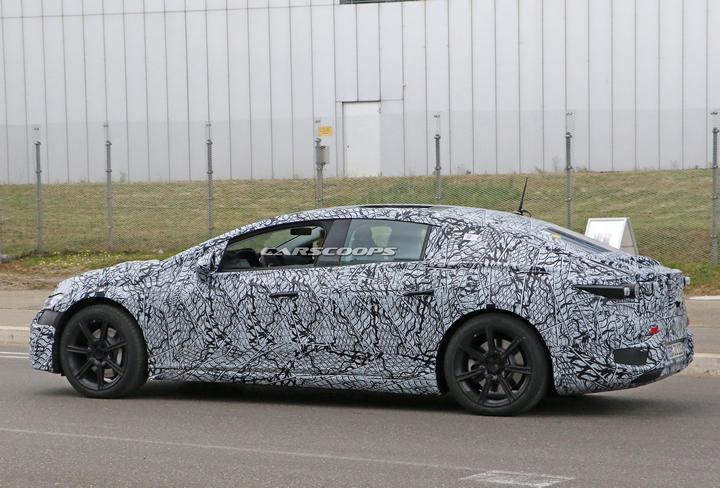2021 Mercedes EQS Ne Zaman Çıkacak?