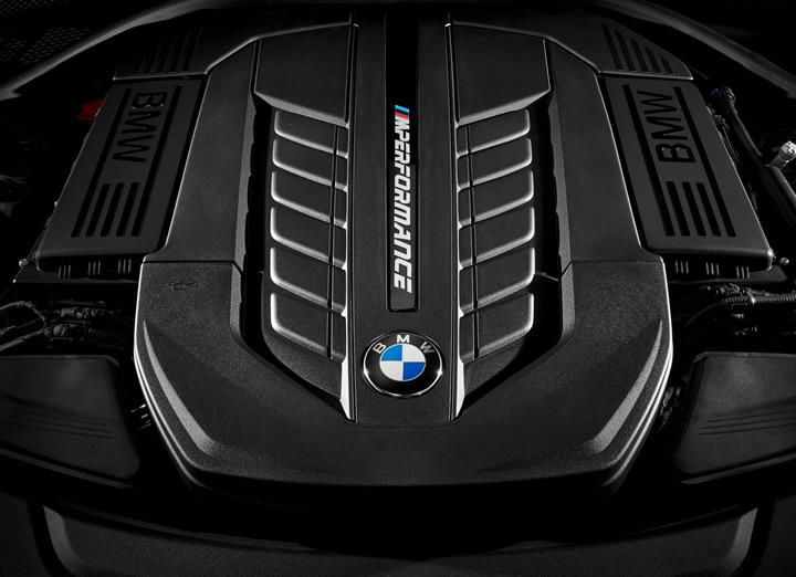 BMW En Büyük Motor