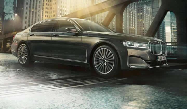 BMW Mayıs 2020 Fiyatları