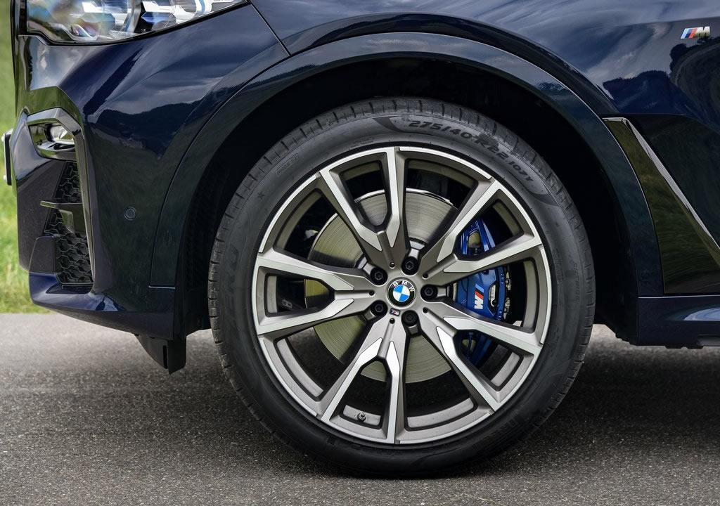 2020 BMW X7 M50i Fiyatı