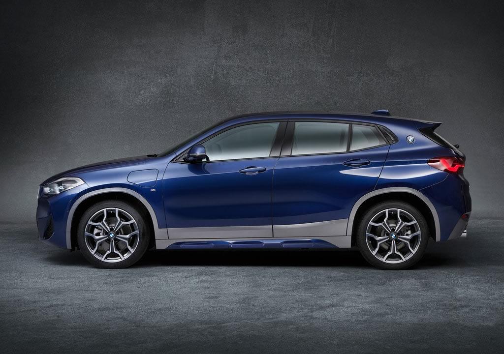 2020 Yeni BMW X2 xDrive25e Fiyatı