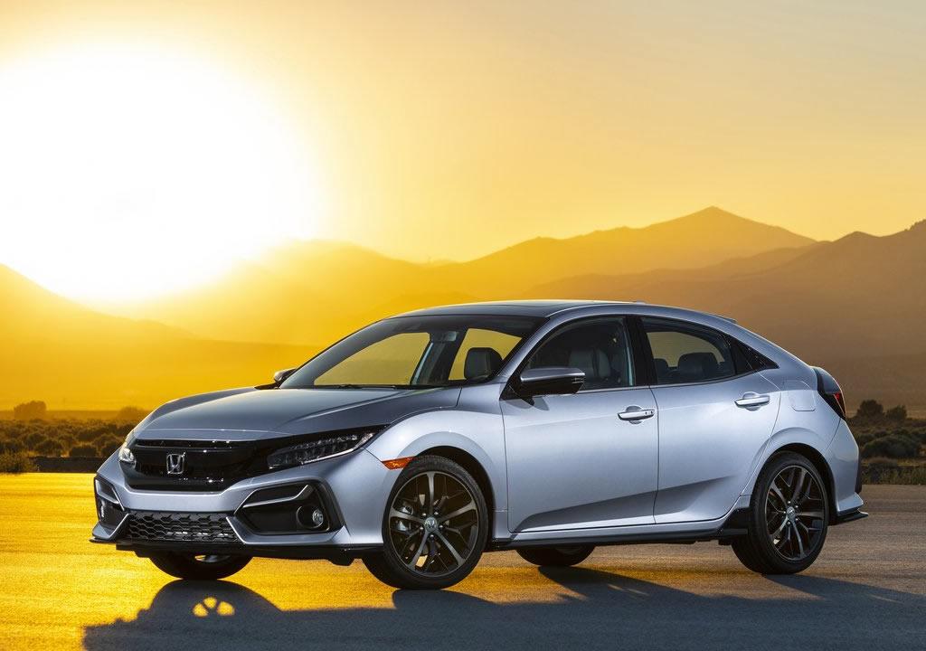 2020 Yeni Honda Civic HB 1.0 Turbo Teknik Özellikleri