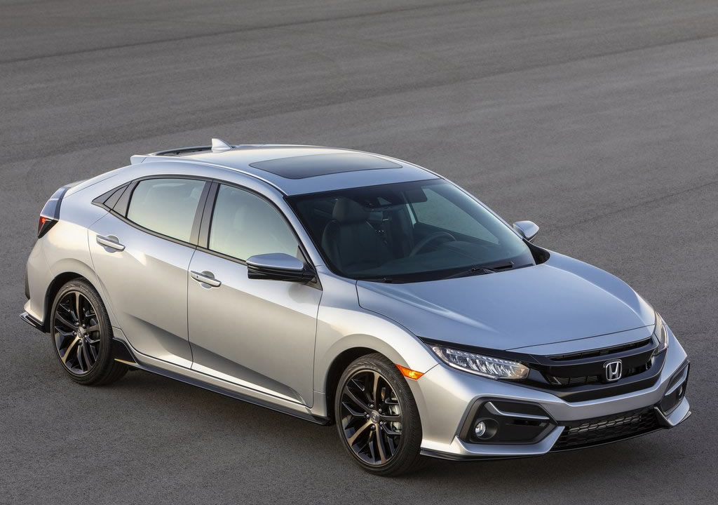 2020 Yeni Honda Civic HB 1.0 Turbo Özellikleri