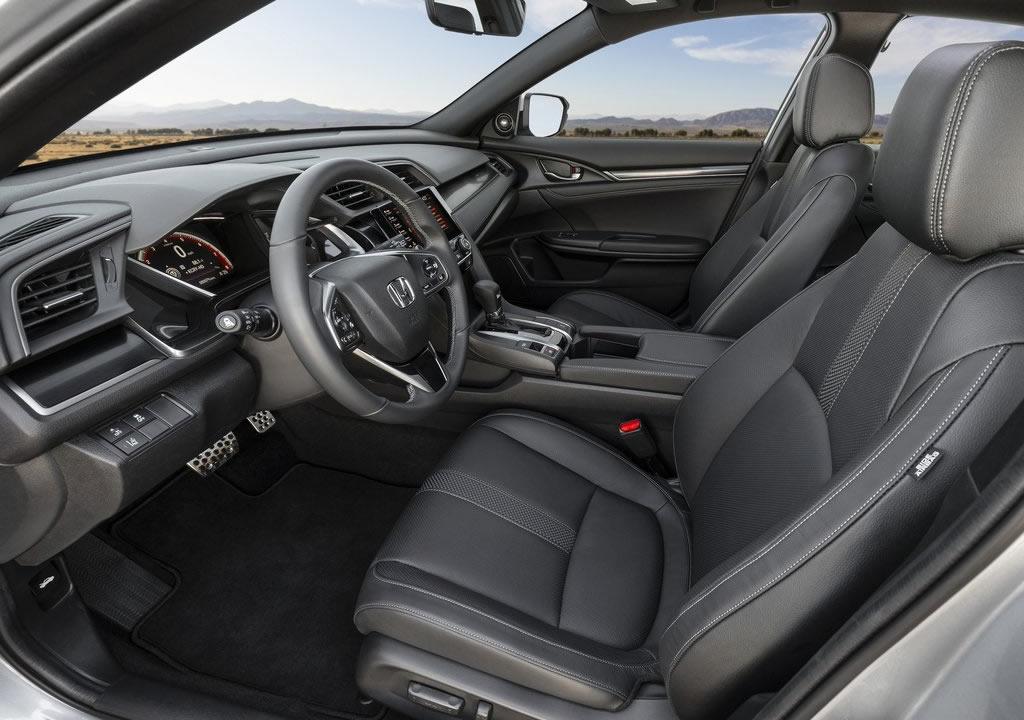 2020 Yeni Honda Civic HB 1.0 Turbo Türkiye
