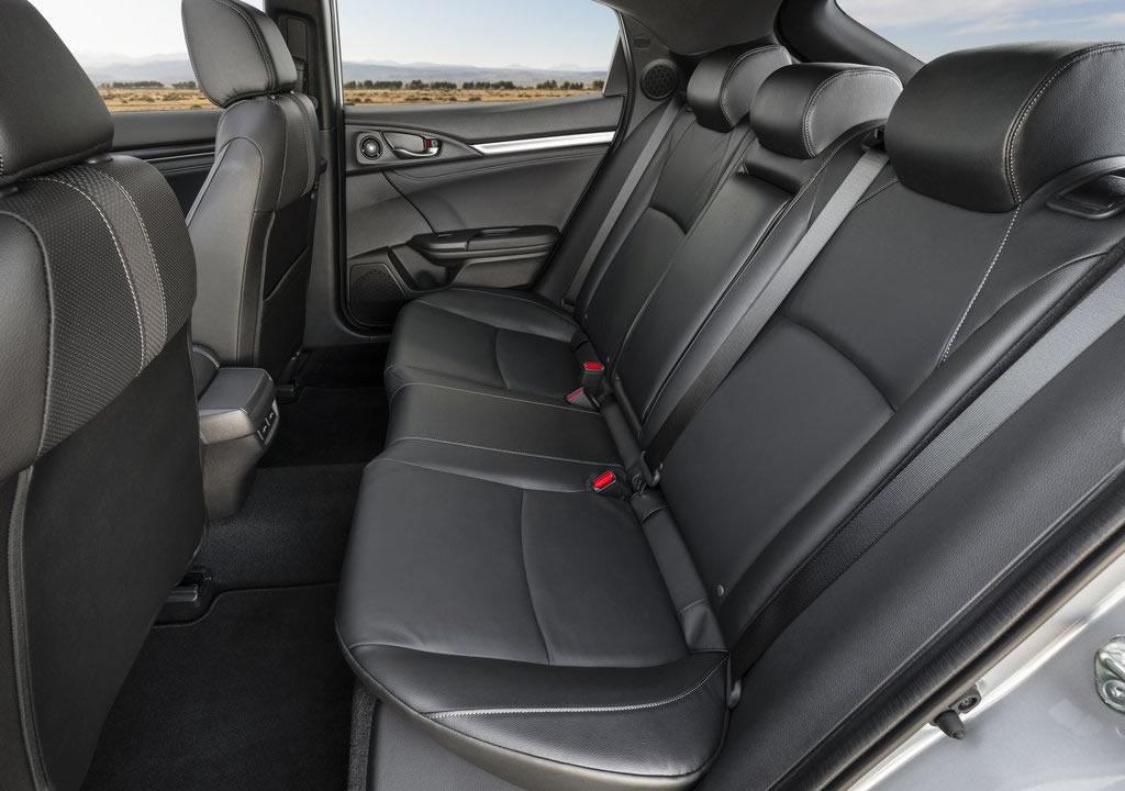2020 Yeni Honda Civic HB 1.0 Turbo Türkiye Fiyatı