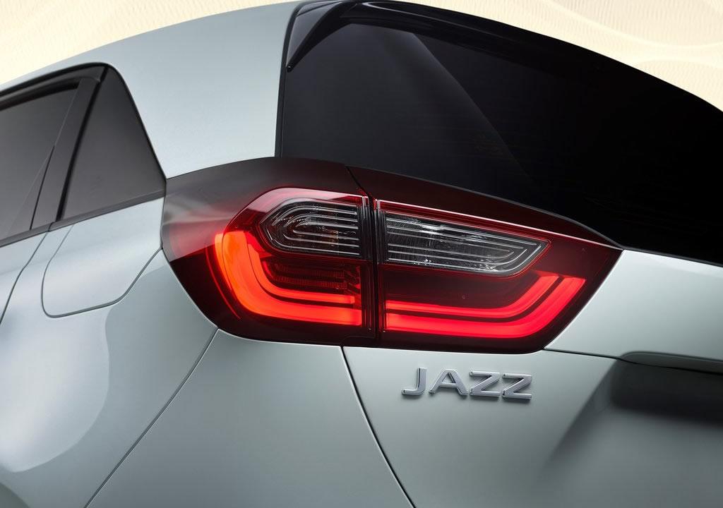 2020 Yeni Kasa Honda Jazz Hibrit Teknik Özellikleri