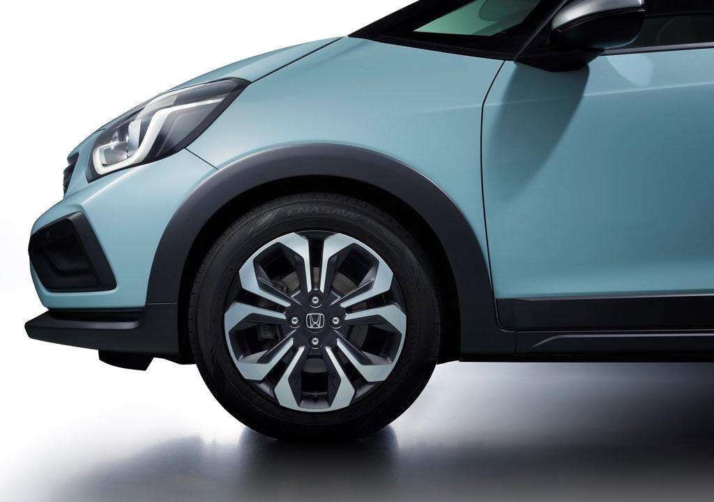2020 Yeni Kasa Honda Jazz Hibrit Yakıt Tüketimi