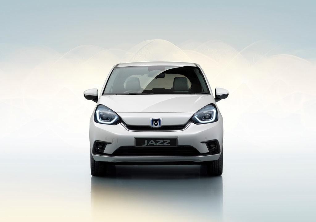 2020 Yeni Kasa Honda Jazz Fiyatı